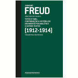 Sigmund Freud (1912-1914, Vol. 11) - Sigmund Freud