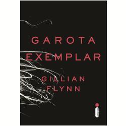 Garota Exemplar - Gillian Flynn (8580572908)
