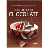 Enciclopédia do Chocolate - Frédéric Bau