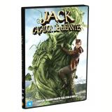 Jack O Caçador De Gigantes (DVD) - Bryan Singer (Diretor)