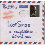 Phil Collins - Love Songs (CD) - Phil Collins