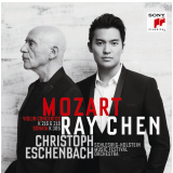 Ray Chen - Mozart: Violin Concertos & Sonata (CD) - Ray Chen