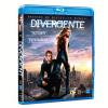 Divergente (Blu-Ray)