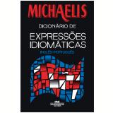 Michaelis Dicionário de Expressões Idiomáticas Inglês-Português (Ebook) - Mark Guy Nash e Willians Ramos Ferreira