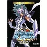 Cavaleiros Do Zodiaco - Omega, Vol. 5 (DVD) - Masami Kurumada (Diretor)