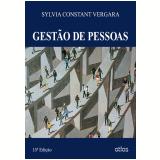 Gestão De Pessoas - Sylvia Constant Vergara