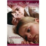 Fanny E Alexander - Versao De Cinema (DVD) - Ingmar Bergman (Diretor)