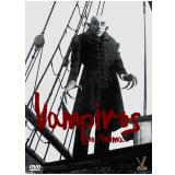Vampiros no Cinema (DVD) - Guillermo del Toro (Diretor)