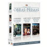 Obras-primas, Vol. 2 (box) (DVD) - Frank Capra (Diretor)