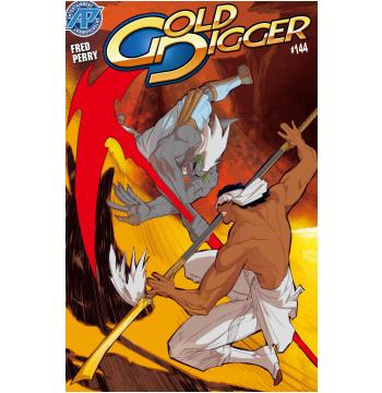 Gold Digger 144 (Ebook)