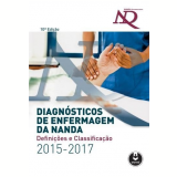 Diagnósticos de Enfermagem da Nanda - Nanda International