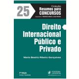 Resumos Para Concursos, Vol. 25 - Direito - Maria Beatriz Ribeiro Gonçalves