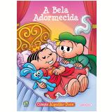 Turma Da Mônica - Mauricio de Sousa