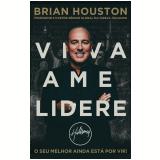 Viva Ame Lidere (Ebook) - Brian Houston