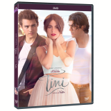 Tini Depois de Violetta (DVD) - Jorge Blanco, Ángela Molina, Martina Stoessel