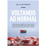 Voltando Ao Normal - Allen  Frances