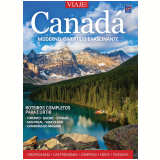 Especial Viaje Mais - Canadá Edição 4 - Editora Europa