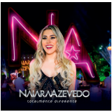 Naiara Azevedo - Totalmente Diferente  (CD) - Naiara Azevedo