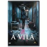 A Vilã (DVD) - Jung Byung Gil