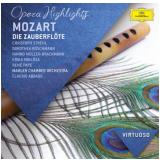 Mozart - Die Zauberflöte (CD) - Mozart
