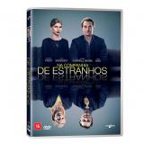 Na Companhia de Estranhos (DVD) - David Morrissey, Clémence Poésy, Stephen Campbell Moore