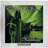Children Of Bodom - Hatebreeder (CD) - Children Of Bodom