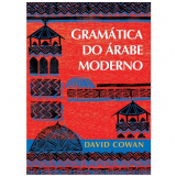Gramática do Árabe Moderno - David Cowan
