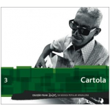 Cartola (Vol. 3) - Folha de S.Paulo (Org.)
