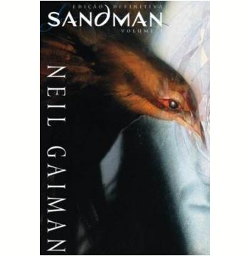 Sandman Edi��o Definitiva (Vol. 1)