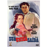 Sua Única Saída (DVD) - Harry Carey Jr., Teresa Wright