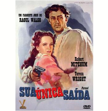 Sua Única Saída (DVD)