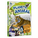 Planeta Animal - Diferen�as Selvagens (DVD) - Pierre Roy (Diretor)