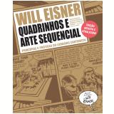 Quadrinhos e Arte Sequencial - Will Eisner