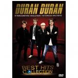 Duran Duran - Best Hit's Collection (DVD) - Duran Duran