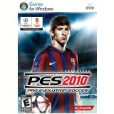 Pro Evolution Soccer 2010 (PC) -