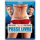 Passe Livre (Blu-Ray) - Vários (veja lista completa)