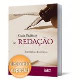 Guia Prático de Redação - Maria Margarida de Andrade