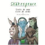Sonho de Uma Noite de Verão - William Shakespeare, Wanderson de Souza Caetano, Lillo Parra
