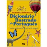 Dicionário Ilustrado de Português - Maria Tereza Camargo Biderman