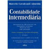 Contabilidade Intermediária - Marcelo Cavalcanti Almeida