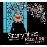 Storynhas - Rita Lee