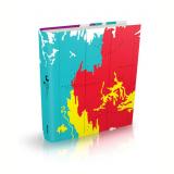 Catálogo Da 10ª Bienal Brasileira De Design Gráfico - Adg Brasil