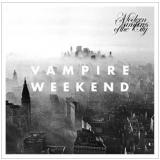 Modern Vampires Of The City (CD) -