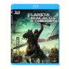 Planeta Dos Macacos: O Confronto Blu-ray 3d + (Blu-Ray)