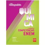 Ser Protagonista Quimica - Caderno De Competencias - Ensino Médio -