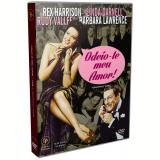 Odeio-te Meu Amor (DVD) - Rex Harrison, Linda Darnell