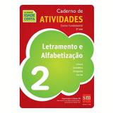 Português 2º Ano - Caderno de Atividades - Ensino Fundamental I -