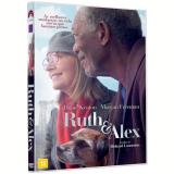 Ruth E Alex (DVD) - Diane Keaton, Morgan Freeman, Cynthia Nixon