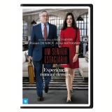 Um Senhor Estagiario (DVD) - Anne Hathaway