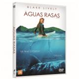 �guas Rasas (DVD) - Jaume Collet-Serra (Diretor)